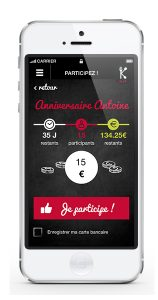 iphone-cagnotte-partage