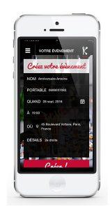 iphone-créez-votre-evenement